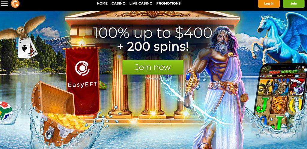 Casino.com Online Casino South Africa