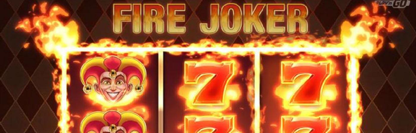5-reel slotsFire Joker Online Casino Slots