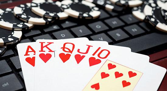 Online Casino Live Dealer Poker
